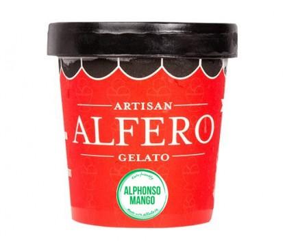 Allulose Low Calorie Mango Sorbet