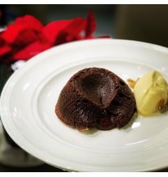 Alfero Chocolate Lava Cake