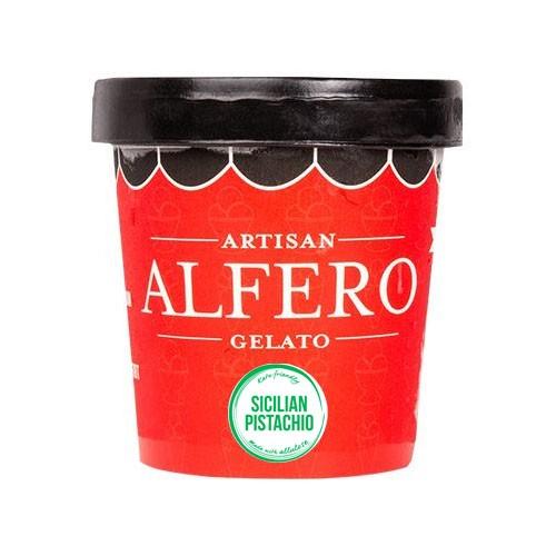 Allulose Low Calorie Pistachio
