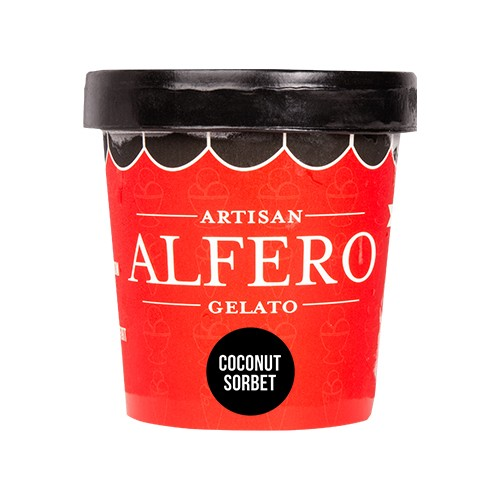 Sorbet (dairy-free)