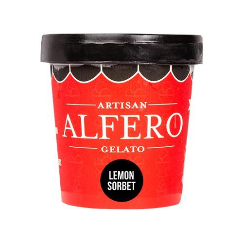 Sorbet (dairy-free)